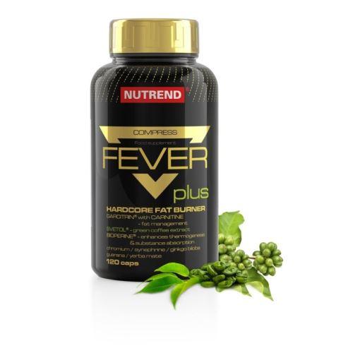 tabletki Nutrend Fever Plus 120 tabletek