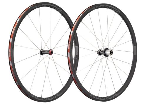 VISION TriMax 30 - 2016 Grey Road Wheels
