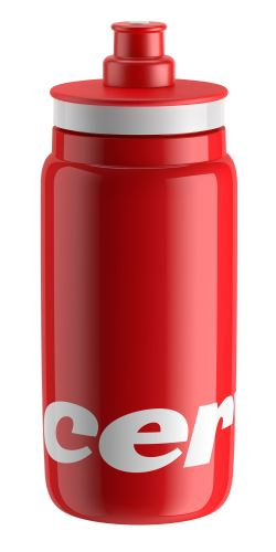 Butelka ELITE FLY TEAM - 550ml - Różne kolory