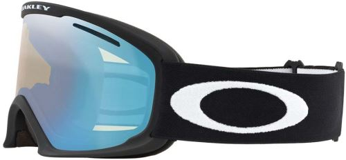 Gogle OAKLEY O-Frame® 2.0 PRO XL / Matte Black / High Intensity Yellow