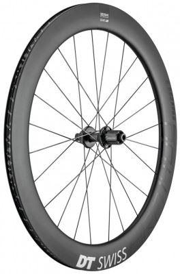 "Zadní kolo DT Swiss ARC 1400 Dicut 62 DB 28""/17mm Carbon, CL, 142/12mm, Shimano"