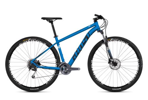 Rower górski GHOST Kato 5.9 AL wibrujący niebieski / noc czarny / gwiazda biały 2019