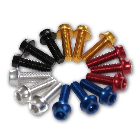 Šroub ke košíku - A2Z SK - různé barvy