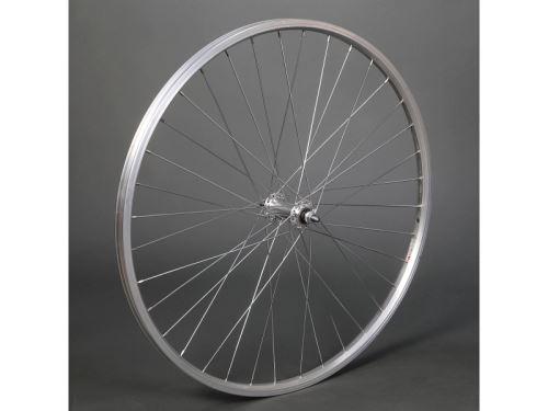 rower napl.559 / P obręczy RMX219, náramek Al, strieborná