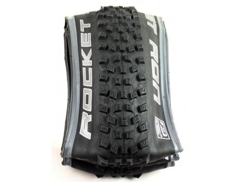 Schwalbe Rocket Ron Performance Tire - Addix - Tubeless Ready - 27,5 x 2,80