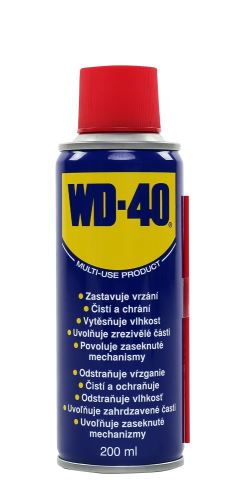 spray natryskowy WD-40, 200ml