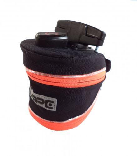 Torba Vape Seat TWIST LED Shark Zipper - Różne kolory