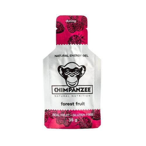 żel Chimpanzee Energy 35g bag - Różne smaki