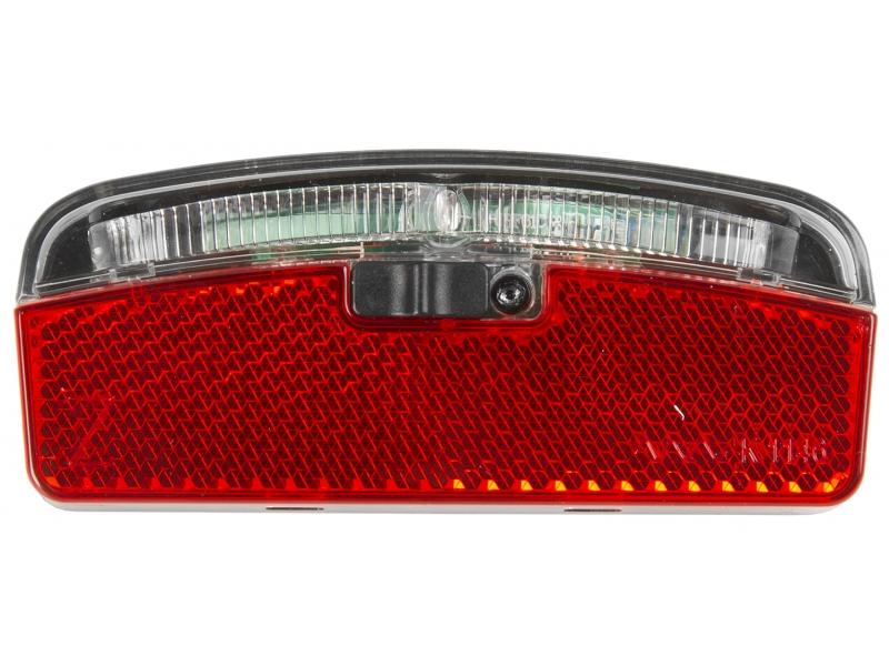 osvětlení zadní na nosič Anlun bateriové