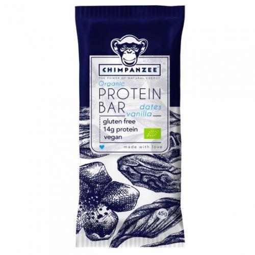 Chimpanzee Bar Protein Bar - Różne smaki