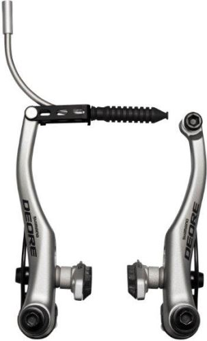 Hamulce Shimano Deore BR-T610 - Różne warianty