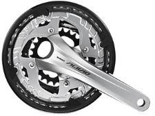 Kliky Shimano ALIVIO FC-T4060-T - 3x9 175 mm 48x36x26z