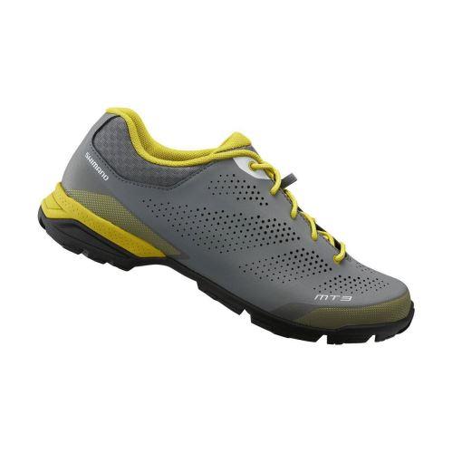 SHIMANO turistická obuv SH-MT301MG, šedá