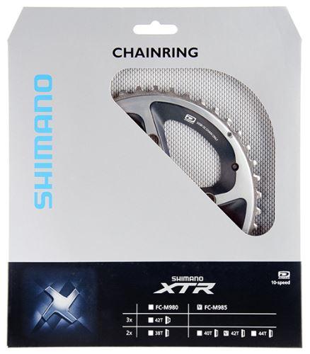 Shimano XTR Converter FC-M985 - 2x10
