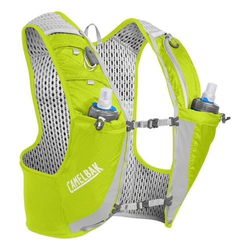 Vesta CamelBak Ultra Pro Vest S-Lime Punch/Silver