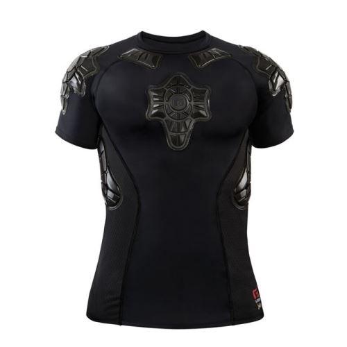 Pánské kompresní triko G-Form PRO-X SS Compression Shirt