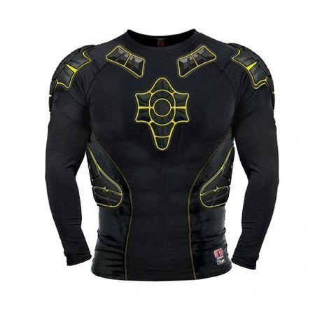 Pánské kompresní triko G-Form PRO-X LS Compression Shirt