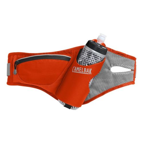 Ledvinka CamelBak Delaney Belt-Cherry Tomato/Black