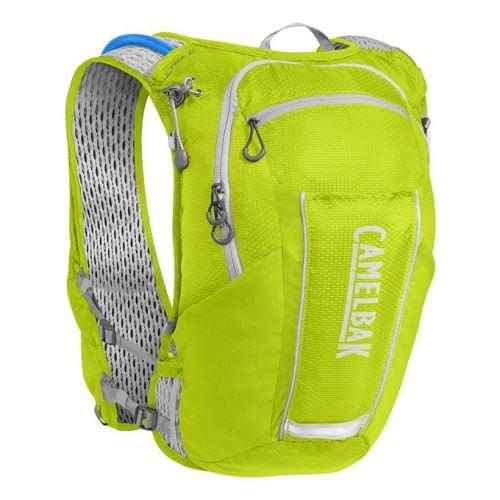 Vesta CamelBak Ultra 10 Vest-Lime Punch/Silver