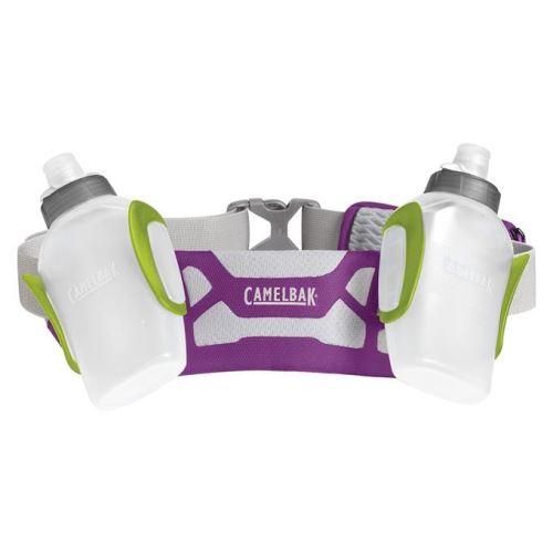 Ledvinka CamelBak Arc 2-purple/lime, 2x0,3l