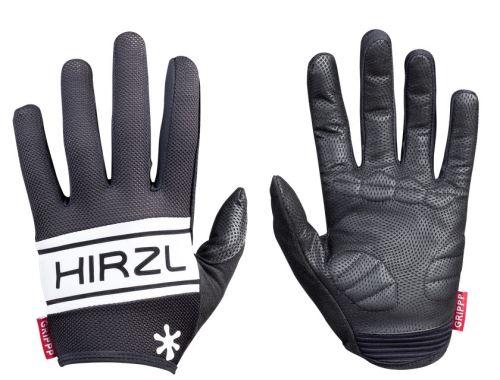 Rękawiczki Hirzl Grippp comfort FF full body - czarne