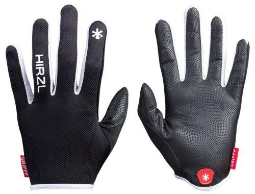 Rękawiczki Hirzl Grippp light FF full body - czarne