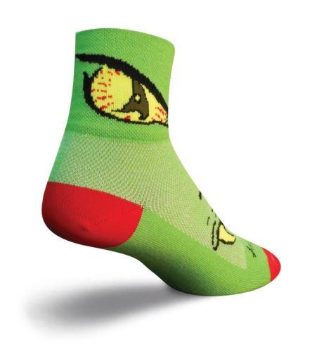 Skarpety Sock Guy Monster