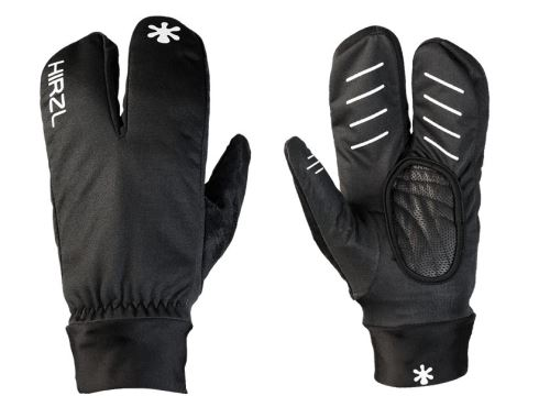 Zimowe rękawiczki Hirzl Finger jacket