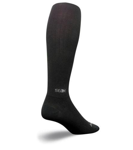 Skarpety Sock Guy Black SGX