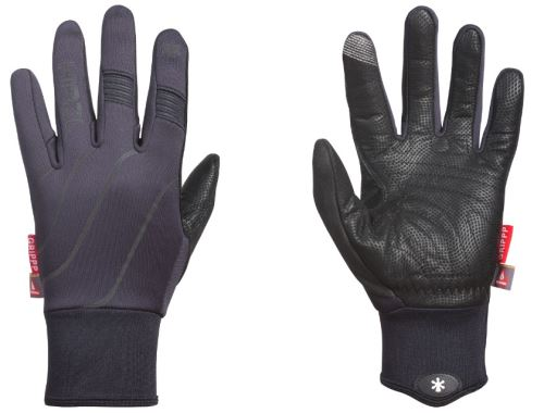 Zimowe rękawiczki na cały organizm Hirzl Grippp thermo 2.0 - czarne