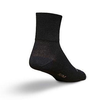 Skarpety Sock Guy Black