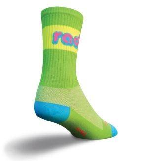 Sock Guy Socks RAD