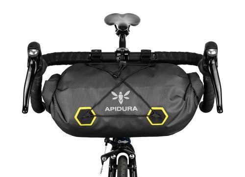 Pakiet kierownic Apidura Expedition - Różne rozmiary
