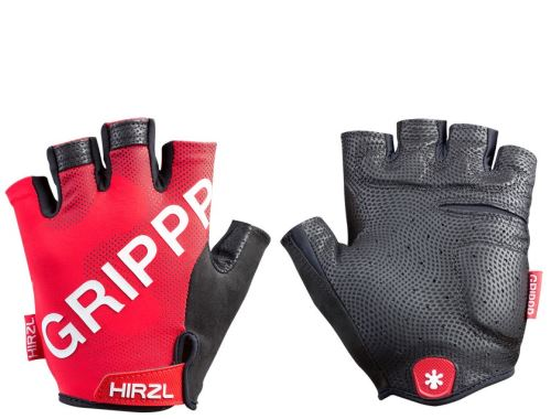 Letnie spodenki Hirzl Grippp Tour SF 2.0 - czerwone