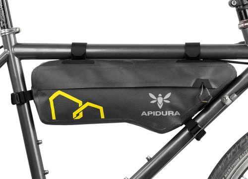 Kompaktowy zestaw ramek Apidura Expedition (3l)