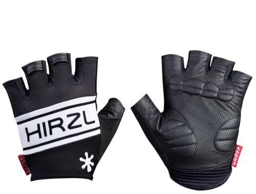 Spodenki Hirzl Grippp comfort SF - czarne