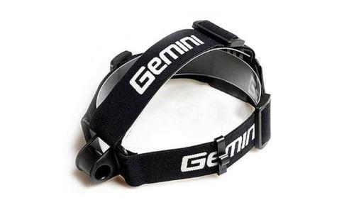 Zapasowe paski do reflektora Gemini