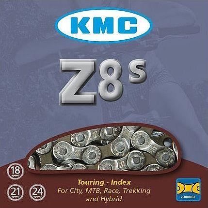 ŘETĚZ KMC Z-8 BOX