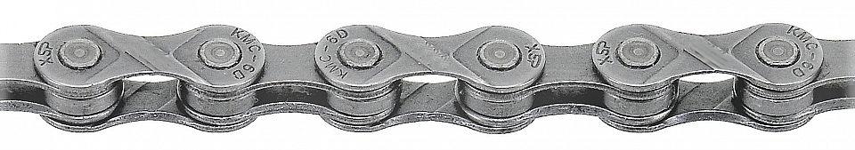 ŘETĚZ KMC X-9.73 PVC